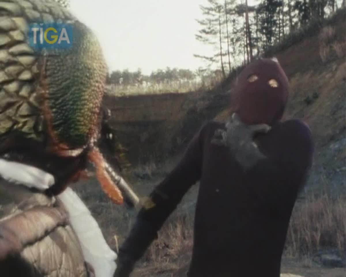 Masked Rider Skyrider ตอนที่ 24-3