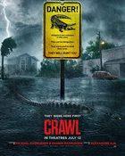 Crawl คลานขย้ำ