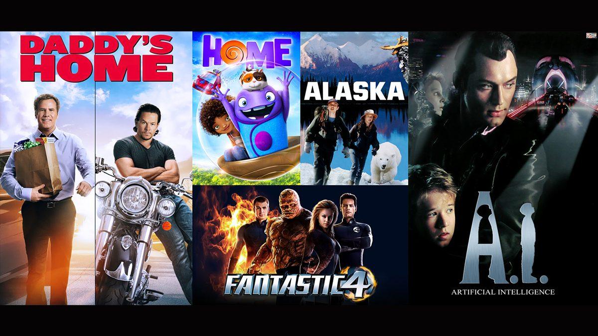MONO29 ส่งท้ายเดือน พ.ค. กับแพ็คหนังดี Happy Family Time