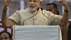 อินเดียประกาศวันเลือกตั้งเมษานี้ นายกฯคะแนนนิยมดี หลังปะทะปากีฯ