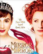 Mirror Mirror จอมโจรสโนว์ไวท์ กับราชินีบานฉ่ำ
