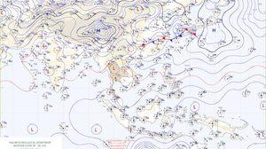 อุตุฯ ประกาศเตือน ปชช. ระวังพายุ 3–5 มี.ค.นี้ ส่วนวันนี้เริ่มฤดูร้อนแล้ว!!