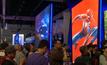 สาวกเกมแห่ร่วมงานมหกรรมเกม E3 ในสหรัฐฯ