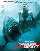 Shark Night 3D ฉลามดุ 3D
