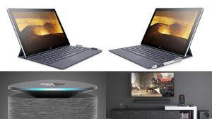 HP ปลุกพลังแห่งอนาคตวงการคอมพิวเตอร์ ที่งาน CES 2018