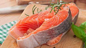 กินปลา ใครว่าไม่อ้วน! มาลดน้ำหนักให้ถูกวิธี หุ่นดีก็อยู่ไม่ไกล