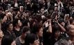 """เยาวราชจัดงาน """"ในหลวงในดวงใจชาวไทยจีน""""สุดยิ่งใหญ่"""