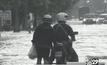 น้ำท่วมจังหวัดเพชรบุรี-สมุทรสงคราม
