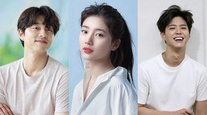 รอชมได้เลย! รวมนักแสดงระดับแม่เหล็ก กงยู ซูจี พัคโบกอม ในภาพยนตร์ Wonderland
