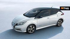Nissan Leaf คว้ารางวัล AJAC Canadian Green Car of the Year ประจำปี 2019