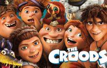 The Croods เดอะครู้ดส์ มนุษย์ถ้ำผจญภัย
