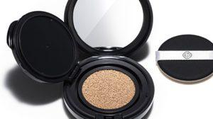 คุชชั่นอัจฉริยะ เผยผิวเนียนสวยไร้ที่ติ 10 ประการ จาก Shiseido