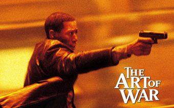 The Art of War ทำเนียบพันธุ์ฆ่า สงครามจับตาย