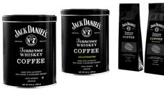 กาแฟ Jack Daniel มาแล้ว!!! แค่มองก็รู้เลยว่ามันต้องหอมกรุ่นน่าดื่มมาก