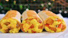 Taco Bell ประกาศเลิกใช้ไข่ไก่ที่เลี้ยงในกรง ภายในปี 2017