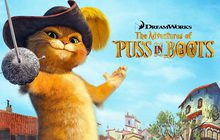 The Adventures of Puss in Boots การผจญภัยของ พุซ อิน บู๊ทส์ ปี 1