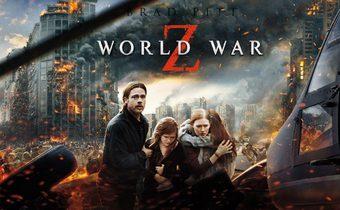 6 เหตุผลที่คุณต้องดู World War Z กับอีก 7 หนังซอมบี้ที่คุณต้องห้ามพลาด!!