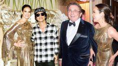 เซอร์ไพรส์แพงมาก! สามีเศรษฐีจ้าง บรูโน่ มาร์ส ฉลองวันเกิด ปุ๋ย ภรณ์ทิพย์ ครบ 50 ปี