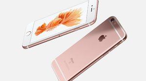 Apple ไทย เปิดราคาออนไลน์ iPhone 6s  ถูกกว่า AIS DTAC TRUE