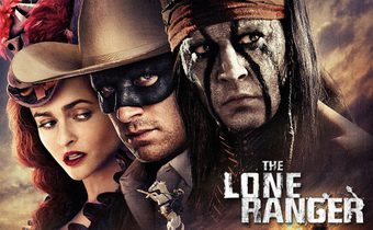 The Lone Ranger หน้ากากพิฆาตอธรรม