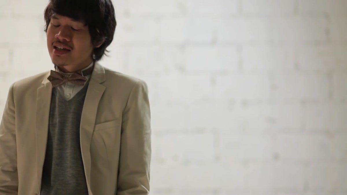 หยุดลมหายใจที่มีแค่เขา : ต็อง วิตติวัต [Official MV] - The Empty Room