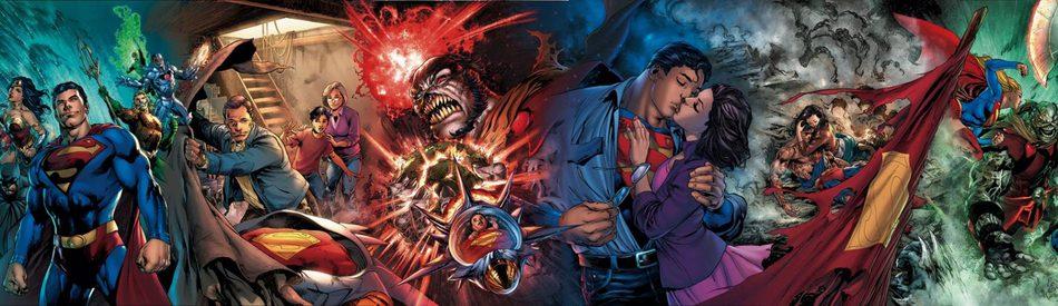 ทำไม Superman & Supergirl ถึงแพ้ Kryptonite ?