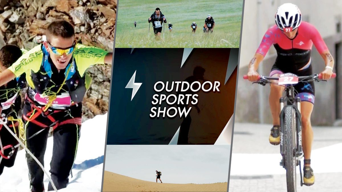 รายการ The Outdoor Sports Show Season18 : EP.9 [FULL]