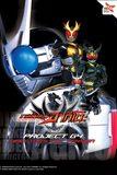 Masked Rider Agito : Project G4 มาสค์ไรเดอร์อากิโตะ โปรเจ็ค จีโฟร์