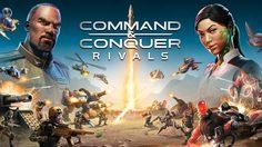 Command & Conquer: Rivals เกมมือถือวางแผนรบ ชิงไหวชิบพริบด้วยเกมเร็ว