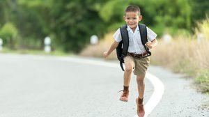 ผลวิจัยชี้!! เด็กไทยอยากได้ความรักจากครู ก่อนได้ความรู้