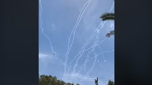 คืบหน้าเหตุ อิสราเอล-ปาเลสไตน์ ยิงจรวดใส่กัน ทำคนงานไทยถูกลูกหลงบาดเจ็บ