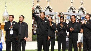 ประมวลภาพ!! พล.อ.ประยุทธ์  เปิดงานวันเด็กแห่งชาติ ณ ทำเนียบรัฐบาล