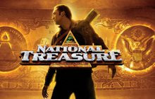 National Treasure ปฏิบัติการเดือด ล่าขุมทรัพย์สุดขอบโลก (ภาค 1)