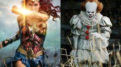 Wonder Woman ควง It ขึ้นแท่นชุดฮาโลวีนยอดฮิตปีนี้
