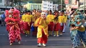 รวม สถานที่จัดงาน ตรุษจีน 2562 เฉลิมฉลองทั่วไทย