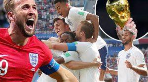 แพ้วันนี้เพื่อชนะวันหน้า! รูนี่ย์เชื่อพ่ายเบลเยี่ยมเป็นผลดีอังกฤษชุดนี้มีโอกาสถึงแชมป์