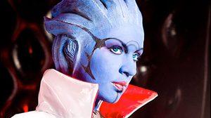 Mass Effect กับการประมวลภาพ Cosplay สวย หล่อ เท่ ทุกคน