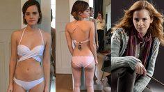 ยิ่งโตยิ่งแซ่บ! แม่มดน้อย Emma Watson อวดหุ่นเซี้ยะ จัดเต็มไม่ต้องตัดต่อ