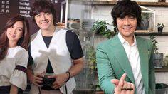 """แหนม รณเดช เปิดตัวนางเอก MV ซิงเกิ้ลใหม่ """"จีบ…(May I)"""" ทำหนุ่มๆ ใจละลาย"""