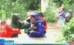 น้ำท่วมในจีน ตายแล้ว 128 ราย