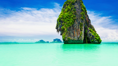 Diving in Thailand : Andaman Sea