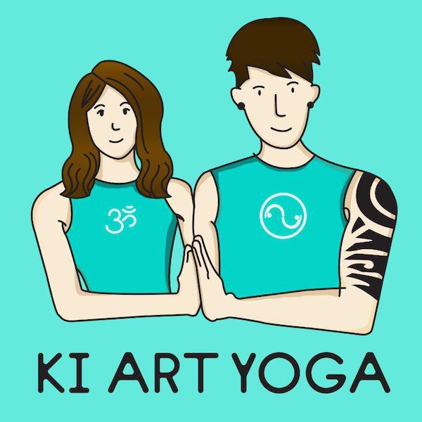 Ki Art Yoga