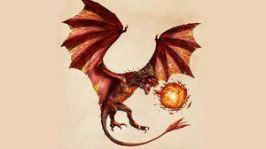 10 สายพันธุ์มังกรในตำนาน - Harry Potter
