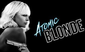 Atomic Blonde บลอนด์ สวยกระจุย