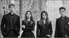 K.A.R.D ประกาศออกสตาร์ทเอเชียทัวร์ที่ไทย 19 ม.ค. ปีหน้า!!