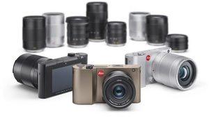 Leica เปิดตัว กล้องรุ่นใหม่ล่าสุด Leica TL ที่ราคา 60,000 บาทไทย