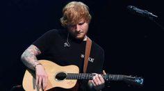 Ed Sheeran ร่วมคอนเสิร์ต ไว้อาลัยต่อโศกนาฏกรรมกราดยิงเทศกาลดนตรีที่เวกัส