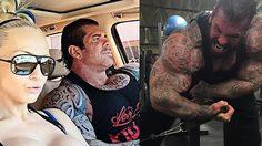 เปิดใจหนุ่มนักเพาะกาย 140 กิโลกรัม จาก เสพติดสเตียรอยด์ 27 ปี