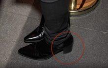 Gossip29 EP.5 แฟชั่นผู้ชายเสริมส้น / ส่องแฟชั่นรองเท้า ชมพู่อารยา