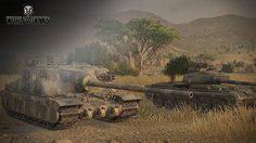 World of Tanks เตรียมเคลื่อนพล ออกรบ! สู่เวอร์ชั่น PlayStation 4